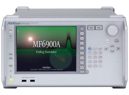 Имитатор замирания MF6900A