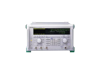 Synthesized Signal Generator MG3641A