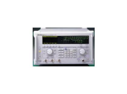 射频合成信号源 MG3641A