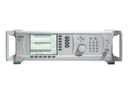 RF/Microwave Signal Generator MG3693C