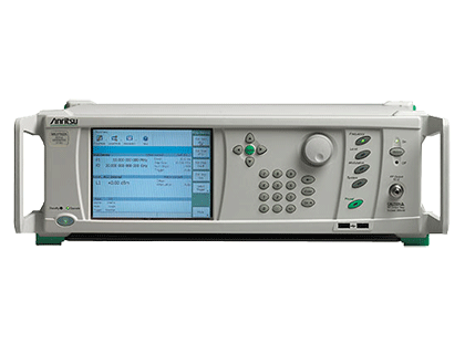 Fast Switching Microwave Signal Generator MG37020A