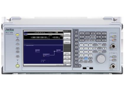 Analog Signal Generator MG3740A