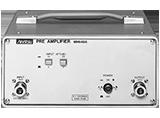 前置増幅器 MH648A