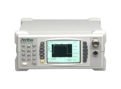寬頻峰值功率計 ML2495A