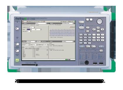 Network Performance Tester MP1590B