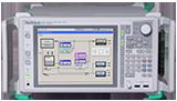 Signal Quality Analyzer MP1800A