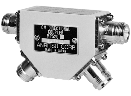 CM Directional Coupler MP520 Series