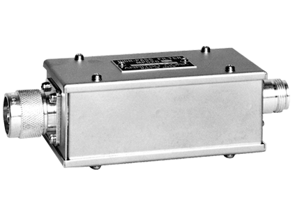 High-Pass Filter MP526 Series