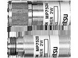 無反射終端器 MP752A/B