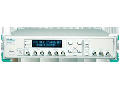 Bit Error Rate Tester MP8931A