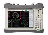 Handheld Vector Network Analyzer MS2034B