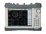 VNA Master + Spectrum Analyzer MS2035B