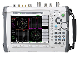 VNA Master + Spectrum Analyzer MS2036C