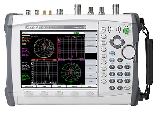 VNA Master + Spectrum Analyzer MS2038C