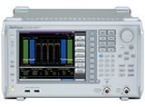 Spectrum Analyzer/Signal Analyzer MS2690A