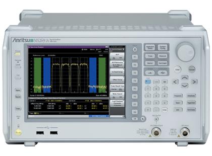 Signal Analyzers MS2691A