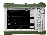 手持式频谱分析仪 MS2711E