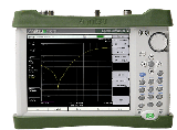 Spectrum Master Handheld Spectrum Analyzer MS2711E