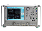 VectorStar 系列之 RF、µW、mmW 向量網路分析儀 MS4640B 系列
