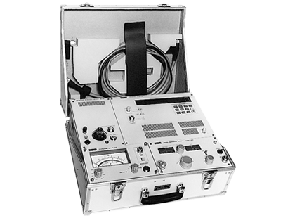 Microwave Repeater Checker MS75B1