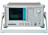 ディジタル移動無線送信機テスタ MS8608A