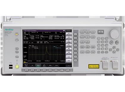 Optical Spectrum Analyzer (OSA) MS9740B