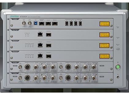 ラジオ コミュニケーション テストステーション MT8000A