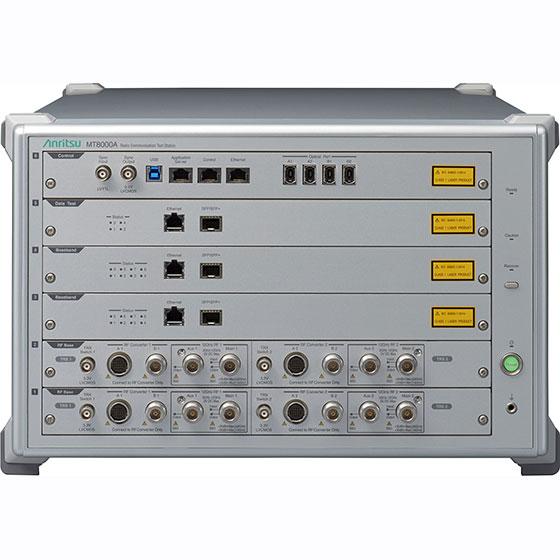 MT8000A Top