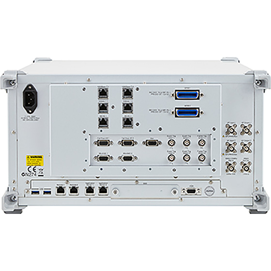 MT8821C Radio Communication Analyzer