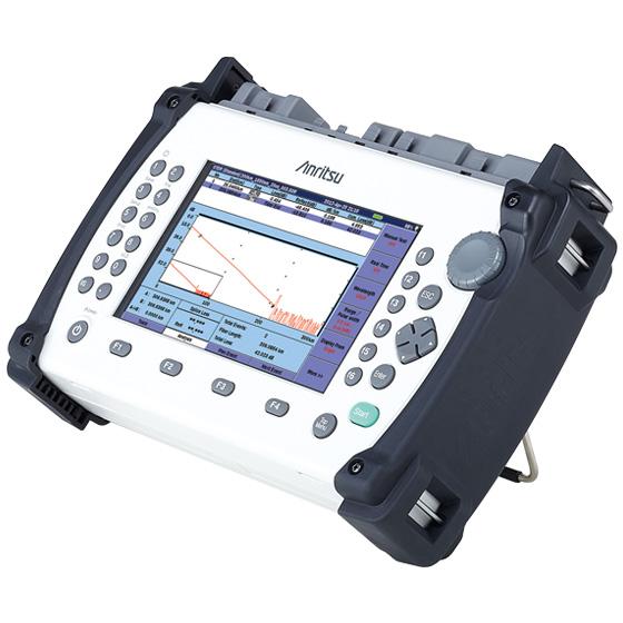 OTDR - ACCESS Master MT9083B2