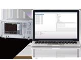 V2X 802.11p測定・解析ソフトウェア MX727000A