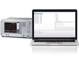 V2X 802.11p Message Evaluation Software MX727000A