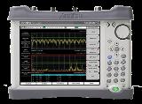 Site Master 電纜 & 天線分析儀 + 頻譜分析儀 S332E