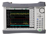 Портативный анализатор кабелей и антенн Site Master S361E
