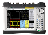 LMR 마스터 (Land Mobile Radio) 변조 분석기 S412E