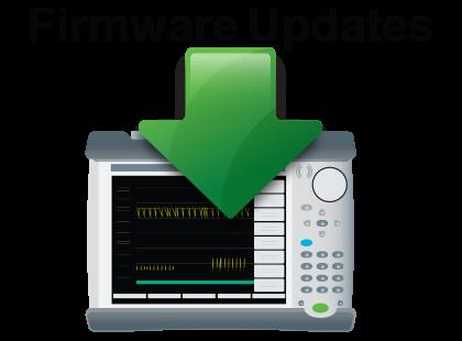 Spectrum Master and Bit Master  Firmware