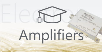 Linear? limiting? Amplifier types