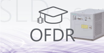 Benefits of Using OFDR/Swept Light Sources