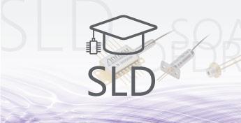SLDとは?LDやLEDとの違いは?
