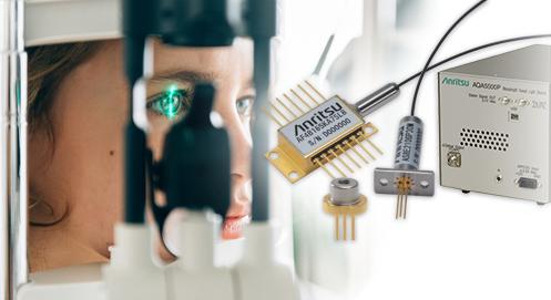 Optical Sensing for Medicine