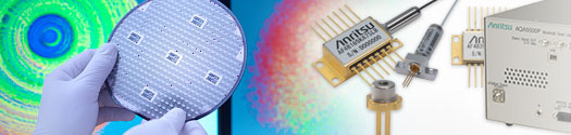 Optical Sensing for Industry