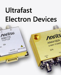 Ultrafast Electron Devices