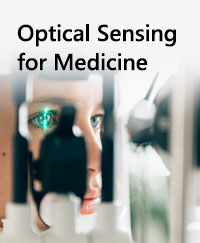 Optical Sensing for Medicine