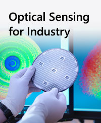 Optical Sensing for Industry