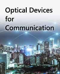 Optical Devices for Communication