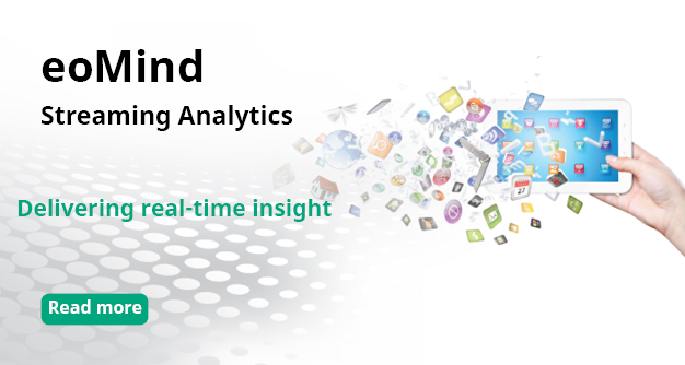 eoMind Streaming Analytics