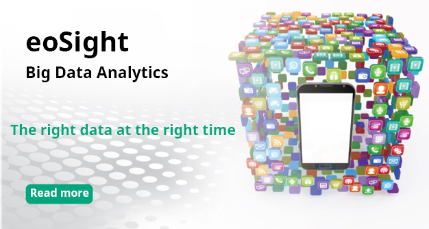 eoSight Big Data Analytics