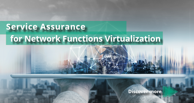 Service Assurance for Network Functions Virtualzation