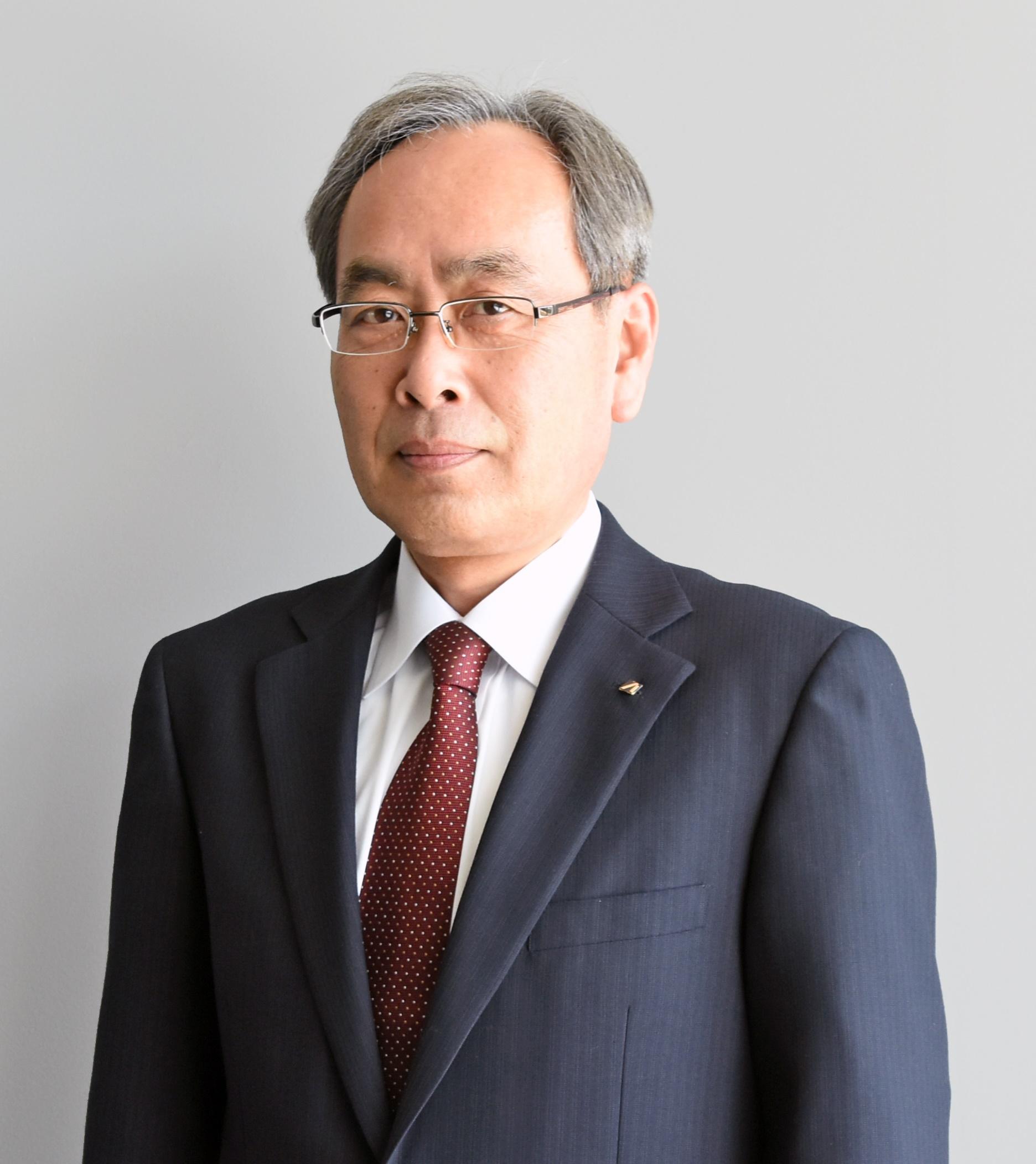 代表取締役社長 多田聡
