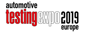 Automotive Testing Expo 2019 Europe